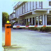 Шлагбаум GARD фото