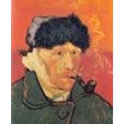 Винсент Ван Гог — великий художник, знаменитый художник фото