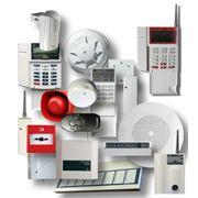 монтаж охранно-пожарной сигнализации и систем видео наблюдения фото