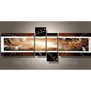 Картина на заказ (холст/масло) А-15 фото
