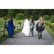 Похищение невесты на свадьбе рыцарями. Минск