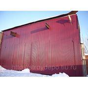 Аренда холодного железобетонного склада 200 м2 в Кунгуре фото
