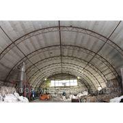 Производственно-складское помещение (ангар) в аренду фото
