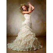 Свадебное платье Ladera Pronovias фото