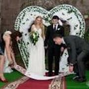 Организация свадебных церемоний фото