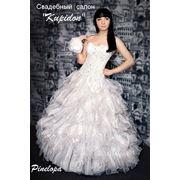 Свадебное платье Pinelopa