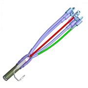 Муфта для 5-и жильного кабеля 5ПКВНтпБ-в-70/120 фото