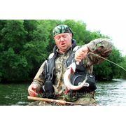 Рыболовный тур «С рыбалкой по реке Быстрой» фото