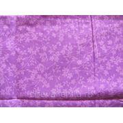 Фиолетовая с мелким рисунком фото