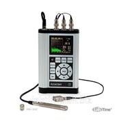 Измеритель шума и вибрации Ассистент SI V3RT анализатор спектра: звук, инфразвук, виброметр трехкоор фото