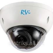 Антивандальная IP-камера RVi-IPC33 2.7-12 мм фото