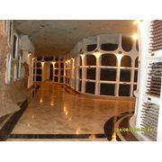 Организация экскурсий в винные подвалы Молдовы фото