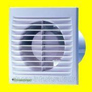 Вентилятор Домовент 100 С для вытяжной вентиляции фото