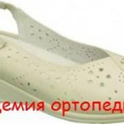 Босоножки женские Ortek фото