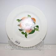 Тарелка 200 гр8 с056 фото