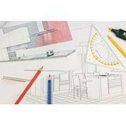 Разработка дизайн проекта квартиры фото