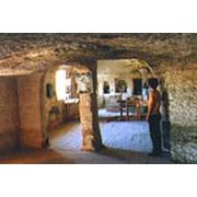Бутученский скальный Монастырь фото