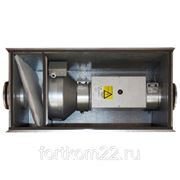 Приточная вентиляционная установка ECO 160/1-2,4/1 фото