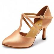 Туфли для стандарта Eckse Марго фото