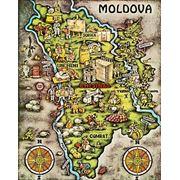 Организация экскурсий по Молдове фото