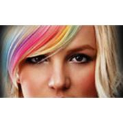 Покраска волос фото