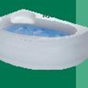 Ванна Akva 170*110 R/L фото