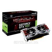 Inno3D GeForce iChill GTX 950 Ultra 2GB GDDR5 27168 фото
