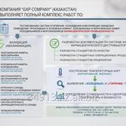  Валидации (квалификации) компьютеризированных (компьютерных) систем аптечного (фармацетического) склада фото