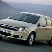 Автомобиль Opel Astra 1.4 фото