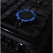 Демонтаж газовой плиты фото