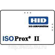 Карта ISOProx II (HID) фото