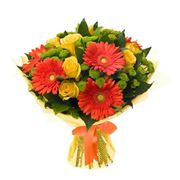 Доставка цветов. Доставка букетов в Молдове фото