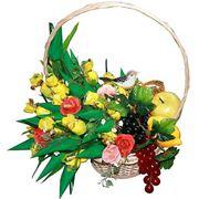 Доставка цветов и подарков в Молдове фото