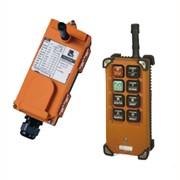 Комплект радиоуправления A21 E1B, HS21-E1B (Radio control panel, Telecrane, 380В) фото