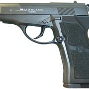 Пневматический пистолет Borner M84 кал. 4,5мм фото