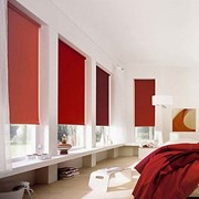 Рулонные шторы фото