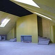 Акустическая отделка домашних кинотеатров фото