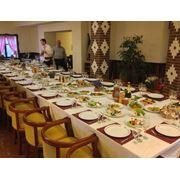 Ресторан банкетный зал фото