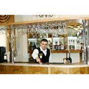 Услуги бара в отеле Vila Verde фото