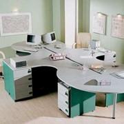 Мебель для персонала Net фото