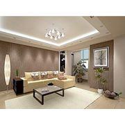 Дизайн интерьера гостинной в Кишиневе фото