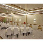 Дизайн интерьера ресторанов в Кишиневе фото