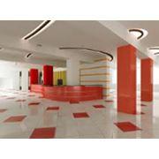 Дизайн офисов и общественных мест на заказ фото