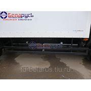 hino 300 изотермический сендвич-фургон 50мм xzu720l hkfrpw3 с двумя топливными баками