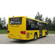Модель Higer 6109GH