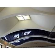 Дизайн потолков в прихожих фото