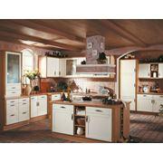 Дизайн-проекты кухонь фото