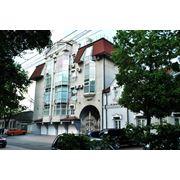 Monte Nelly Hotel (chisinau Moldova) фото