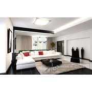 Дизайнерское оформление домов фото