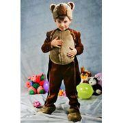 Костюм медведя в Кишиневе фото